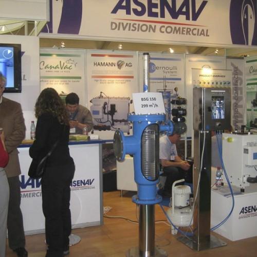 AQUASUR2012-Asenav-1